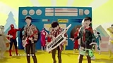 【MV】TFBoys獻唱《我就是我》主題曲《想唱就唱》再回首快男快女
