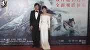 影全球首映被評張藝謀最美電影,鄧超一人兩角他該如何選擇精彩回