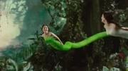 揭秘電影《白蛇傳說》里蛇精美妙場面是怎么拍的?