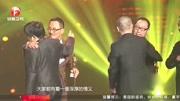孔笙導演真客串了《大江大河》角色并不是老猢猻