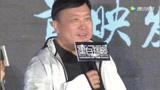 《戰狼2》破55億王晶表示不服:央視點贊《焦點訪談》助燃,