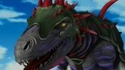 恐龍寶貝三角龍成長記