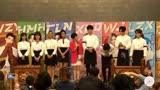 《完美的餐廳》發布會,Ninepercent王子異和尤長靖battle自我介紹!