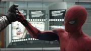 4分鐘看《美國隊長3》:12位超級英雄巔峰對決,看的過癮!