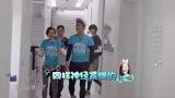 奔跑吧兄弟:陈赫天才预测惨遭滑铁卢,不务正业上演搞笑四连拍