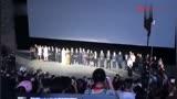 记录者视线崔永元在电影邪不压正首映礼现场说了什么