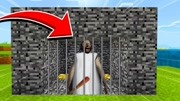 黑客如何建造超酷的基地?高手vs菜鳥 我的世界搞笑
