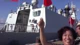"""《紅海行動》絕密軍艦拍攝首次公開超燃""""紅海""""風席卷全國"""