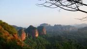 中國佛教四大名山之一,山西忻州五臺山
