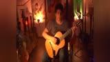 古典吉他演奏电影《Aquaman海王》主题音乐