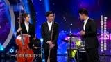 歐陽娜娜現身中國夢想秀,用音樂感化了所有觀眾!