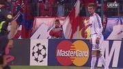 经典回顾丨那些年贝克汉姆在欧冠赛场上的精彩比赛