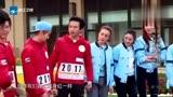奔跑吧 看到林志玲这样跳舞, 鹿晗和陈赫脸都红了!