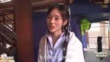 鞠婧祎《九州天空城》花絮cut05