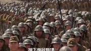 亮剑  彭老总指挥, 李云龙参与的百团大战