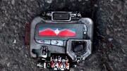復聯4最新海報,驚奇隊長抱著死去的鋼鐵俠,最后一張直接淚崩