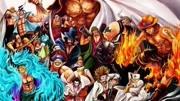 海賊王:實力不輸路飛,為何索隆甘愿當老二?旁人都看不下去了