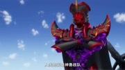 《神獸金剛》青龍金剛變形說明