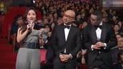 张艺谋在台湾节目谈两岸三地演员的不同,不愧是大导演太会说话了