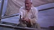 海明威《老人与海》4单元改编版