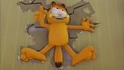 加菲猫的幸福生活第44集 大战机器人