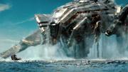 超級戰艦爆燃戰斗場面高濃度原聲合輯