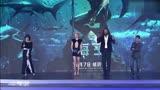电影《海王》票房已达54亿,主演杰森莫玛录视频感谢中国观众