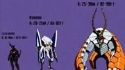 《巨神战机?#21360;?#22826;阳战击王出现了,好酷啊!综合性战斗机器人