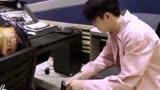 陳立農《解碼游戲》錄音花絮! 首支單曲《解碼游戲》makin
