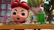 猪猪侠之动画下雪者第3集我的世界梦想守卫玩具图片