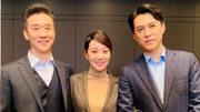 《我的前半生》热播,靳东搭档童茜上演新戏《我们的爱》