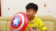 鋼鐵俠vs美國隊長vs蜘蛛俠