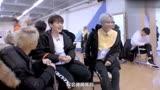 偶像練習生:尤長靖和林彥俊說土味情話,黃明昊反套路尤長靖