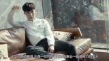 全球最帅面孔海王夺冠,蔡徐坤首入围获第,他的排名华人第