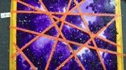 調出來的紫色美呆了#秀一波我的神操作 #捕捉身邊的美好 #藝術 #色彩 #攪顏料