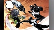 DC的貝恩 VS 漫威的共生體蜘蛛俠