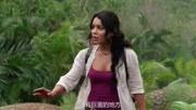 地心歷險記2:神秘島 亞洲首映巨石強森現場示范