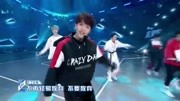 张艺兴唱跳solo