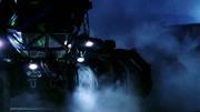 變異的鱷魚上岸吃人,美國災難科幻大片:《狂暴巨獸》