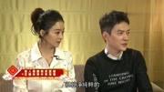 馮紹峰上節目帶寵物,李靜:趙麗穎都懷孕了,你還養寵物