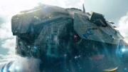 3?#31181;?#30475;完《超级战舰》,外星战舰入侵地球,火爆场面超出想象!