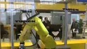 大型的多功能導彈車機器人