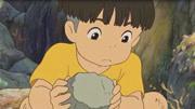 宮崎駿動畫 《懸崖上的金魚姬》主題曲