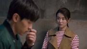 歡樂頌:邱瑩瑩要親關關,謝童就在身后看著,太逗了