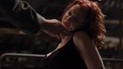 漫威電影中最幸福的演員,看過黑寡婦更衣,撲倒過鋼鐵俠
