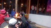 湖南湘西吉首土家族農村結婚風俗:這樣的風俗,頭次見