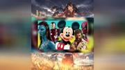 """初音未來""""亂入""""迪士尼公主化妝間,盤問后""""公主身份""""被認可!"""