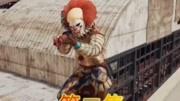Roblox小丑大逃杀2:躲避追击惊险逃生!小丑回魂夜恐惧小丑!