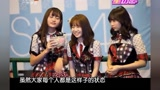 《桌桌有娱》20160727:SNH48 Team NII Team HII cut