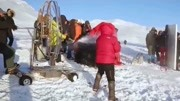 電影《雪暴》主題曲《美麗世界的孤兒》MV,汪峰獻唱致敬守護者